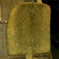 Antigüedades: PALAS DE MADERA ANTIGUAS. PRECIO UNIDAD. Lote 26804545
