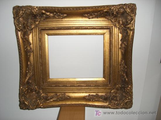 marco para obras de arte de gran tamaño 50x44c - Comprar Marcos ...