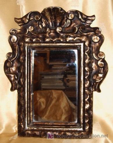 ESPEJO (Antigüedades - Muebles Antiguos - Espejos Antiguos)