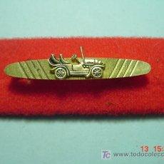 Antigüedades: 5766 PASADOR DE CORBATA SIN USAR - AÑOS 1950/60 PRECIOSOS - MIRA MAS EN MI TIENDA COSAS&CURIOSAS. Lote 7606322