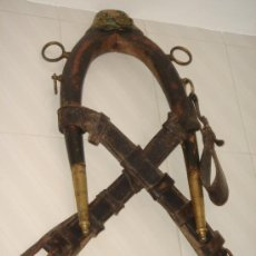Antigüedades: HORCATE SEÑORIAL.. Lote 26523948