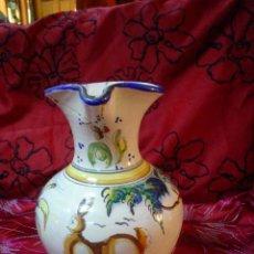Antigüedades: JARRA ANTIGUA. Lote 27305492