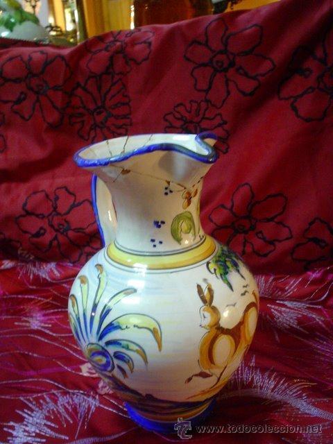 Antigüedades: JARRA ANTIGUA - Foto 4 - 27305492