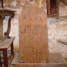 Antigüedades: TRILLO ANTIGUO. Lote 8298627