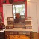 Antigüedades: MUEBLE TOCADOR. Lote 26407164