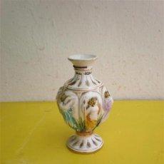 Antigüedades: PEQUEÑO JARRON . Lote 8901481