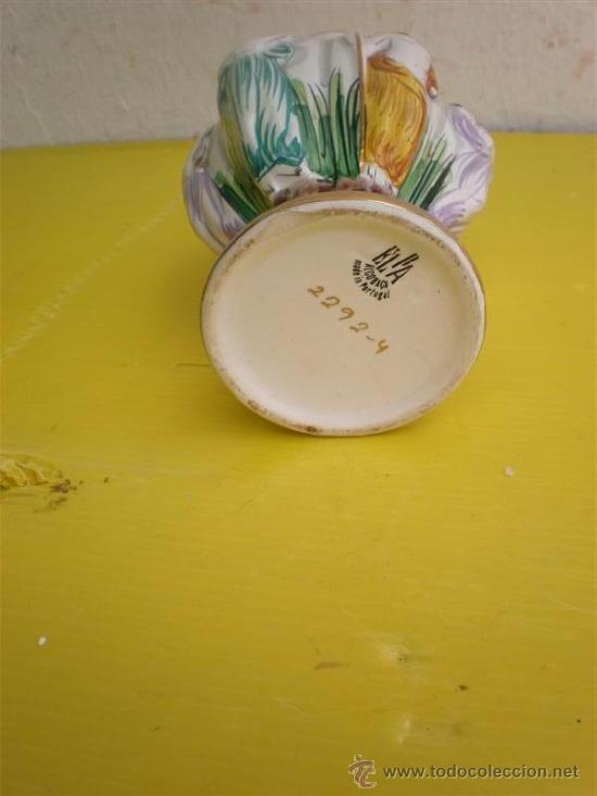 Antigüedades: pequeño jarron - Foto 2 - 8901481