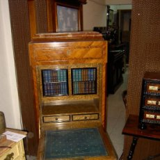 Antigüedades: SECRETER FRANCES. Lote 27575504