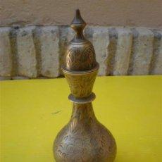 Antiquités: JARRON ARABE BRONCE. Lote 9225825