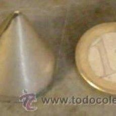 Antigüedades: APAGA VELAS. Lote 9333051