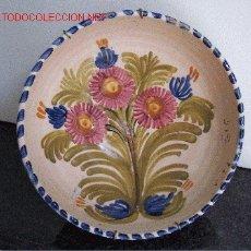 Antigüedades: FRUTERO DE TALAVERA. Lote 27520701
