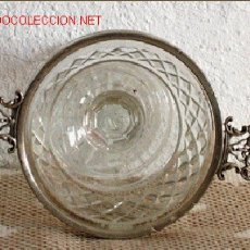 Antigüedades: BOMBONERA . Lote 20724510