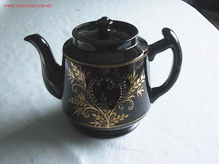 Antigua tetera victoriana comprar porcelana inglesa - Porcelana inglesa antigua ...