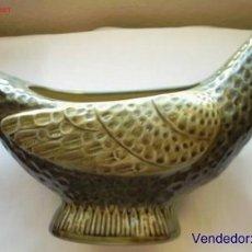 Antigüedades: PALOMA DECORATIVA PORCELANA LLADRO 1970. Lote 26444125