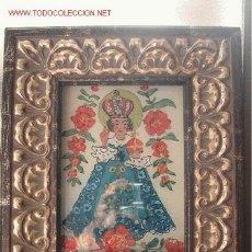Antigüedades: NIÑO JESUS DE PRAGA. Lote 27126752