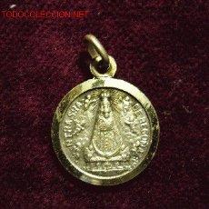 Antigüedades: MEDALLA DE N.S. DE BEGOÑA. Lote 26035572