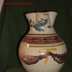Antigüedades: JARRA GDE. . Lote 20724550