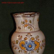 Antigüedades: JARRA MEDIANA. Lote 2472549