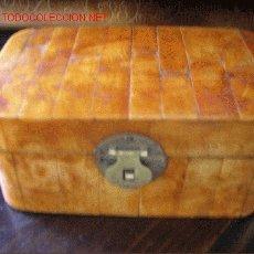 Antigüedades: CAJA CHINA. Lote 17748157