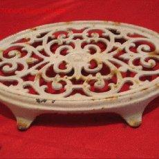 Antigüedades: SALVILLA DE HIERRO. Lote 85022060