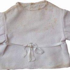 Antigüedades: CHAQUETILLA DE BEBÉ PP. S. XX. Lote 25852965