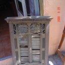 Antigüedades: ESTUFA DE COBRE. Lote 26646643