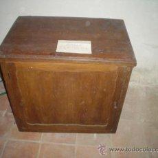 Antigüedades: CAJONERA. Lote 26898790