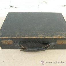 Antigüedades: MALETA ANTIGUA. Lote 10422419