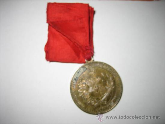 ALIANZA DEL CORAZON DE JESUS -APOSTOLADO DE LA ORACION -VIVE SIEMPRE INTERCEDIENDO POR NOSOTROS (Antigüedades - Religiosas - Orfebrería Antigua)