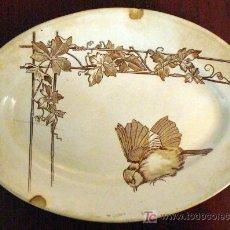 Antigüedades: ANTIGUA FUENTE DE CHOISY LE ROI. Lote 26441124