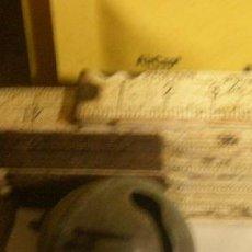 Antigüedades: CASCABEL. Lote 10598419