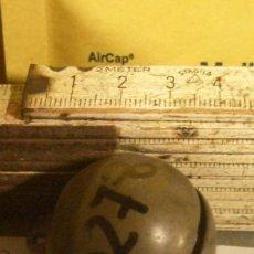 Antigüedades: CASCABEL. Lote 10598511