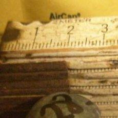 Antigüedades: CASCABEL. Lote 10598611