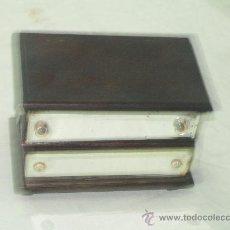 Antigüedades: CAJA JOYERO. Lote 23340090