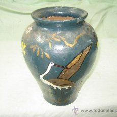 Antigüedades: OLLA. Lote 13124881