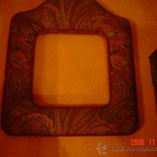 Antigüedades: MARCO PARA ESPEJO. Lote 27466776