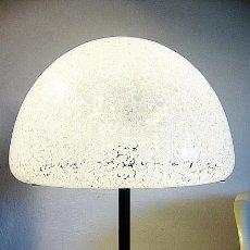 Antigüedades: LAMPARA CAMPANA MURANO. Lote 10967308