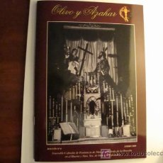 Antigüedades: BOLETIN, Nº 0, PRIMER VOLETIN ORACION DEL HUERTO CADIZ. Lote 12647444