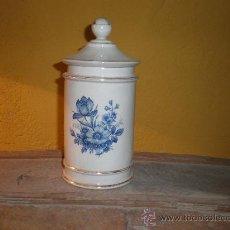 Antigüedades - Bote de farmacia - 11613637
