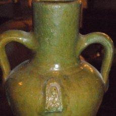 Antigüedades: CANTARO DE LA CUEVA SANTA. Lote 26764085