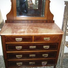 Antigüedades: BONITO TOCADOR . Lote 25118046