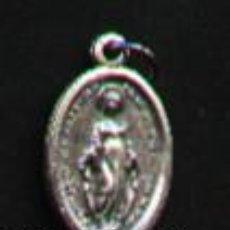 Antigüedades: MEDALLA RELIGIOSA - VIRGEN MARIA. Lote 11994788