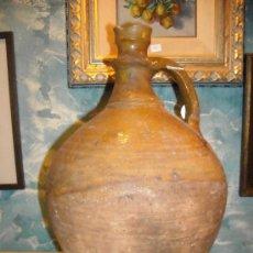 Antigüedades: EXTRAORDINARIA ACEITERA. Lote 26697722