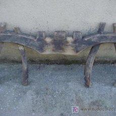 Antigüedades: YUGO DE BUEYES-ZONA DE GALICIA. Lote 26769656