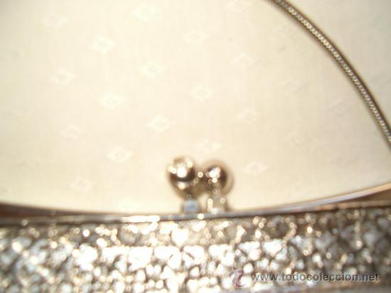 Antigüedades: Antiguo bolso de fiesta - Foto 2 - 26787054