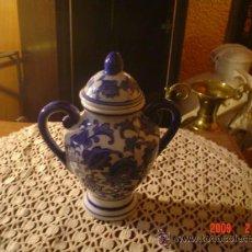 Antigüedades: JARRON . Lote 26836670