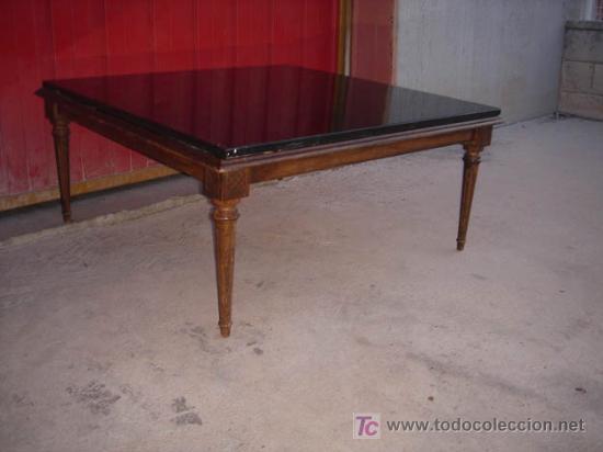 Mueble cuadrada del ebanista de reus argilaga p comprar veladores antiguos en todocoleccion - Muebles segunda mano reus ...