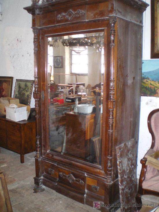 armario alfonsino año 1850 - consultar costo d - Comprar Armarios ...
