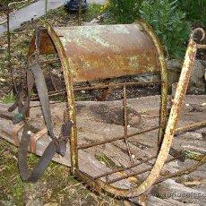 Antigüedades: ALFORJA. Lote 26570812