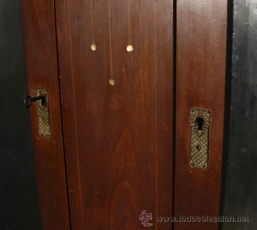 Antigüedades: ARMARIO ART DECO - Foto 5 - 1924422